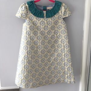Mini Boden dress!